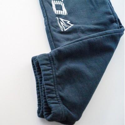 Sweat Capuche Zippé Logo Noir